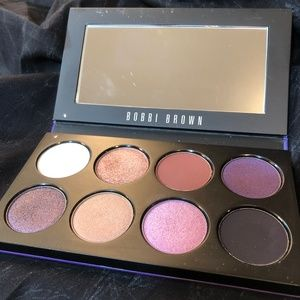 Bobbi Brown Ultra-Violet Eye Shadow Palette